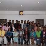Workshop on the Formulation of Executive-Legislative Agenda(ELA)