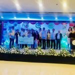 The 2019 Gawad Saka Awarding Ceremony of the Department of Agriculture Regional Field Office 3