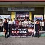 4th Quarter Nationwide Simultaneous Earthquake Drill November 14, 2019