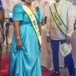 Outstanding Agricultural Extension Worker Florida Lamorena sa National Quality Corn Achievers Awards 2019
