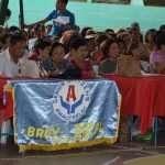 2019 General Assembly and Pamaskong Handog para sa mga Lolo,Lola at PWD
