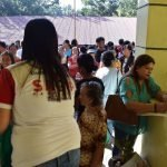 Christmas Gift Giving to all Barangays in Anao, Tarlac