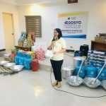 Negosyo Serbisyo sa Barangay Awarding of Starter Kits