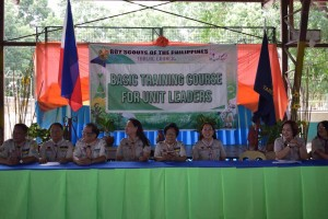 BSP TRAINING COURSE FOR UNIT LEADERS (6)