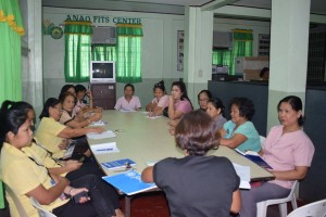 Municipal Nutrition Council Meeting (1)