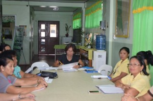 Municipal Nutrition Council Meeting (2)