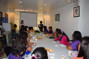 BNS Meeting (3)